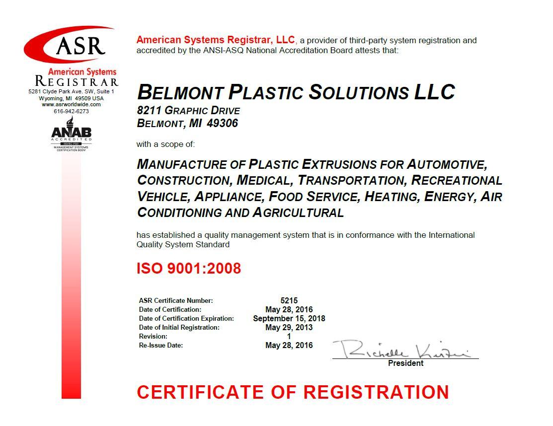 iso 9000 version 2008 standard pdf